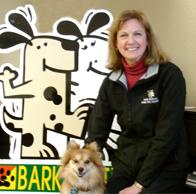 Bark Buster Rachel Baum