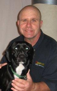 Bark Buster David Hay