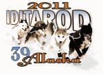 2011 Iditarod Logo