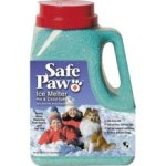 Safe Paw Pet-Safe Ice Melt